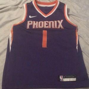 COPY - Nike Phoenix Suns Devin Booker Jersey